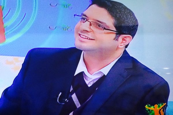 دکتر حسام سیف زرگر