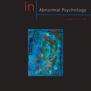 گزارش موردی در روان شناسی نابهنجاری