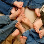 سازگاری فرزندان با ازدواج مجدد
