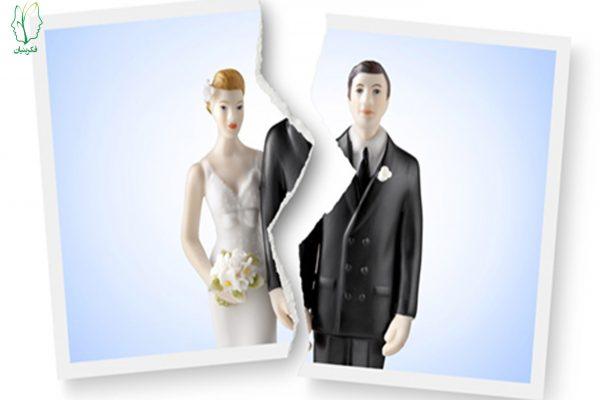طلاق سالم: چگونه جدایی را آسان کنید