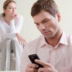خیانت و روابط نامشروع