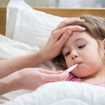 فرزند و بیماری مزمن