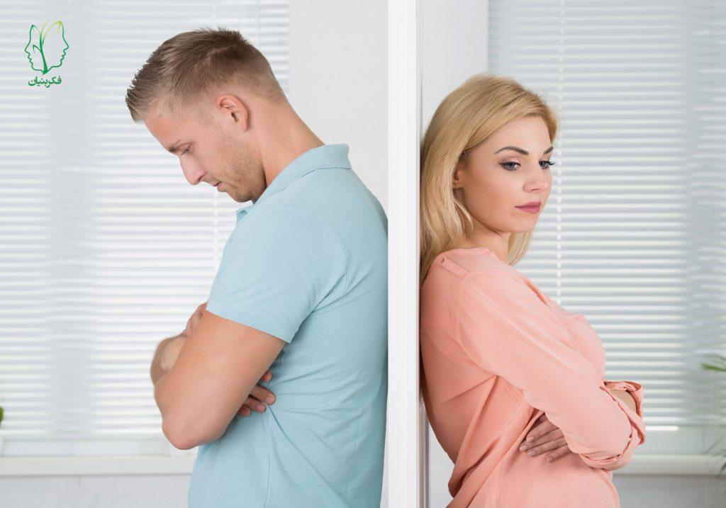 هشت اشتباه مهلک در ازدواج