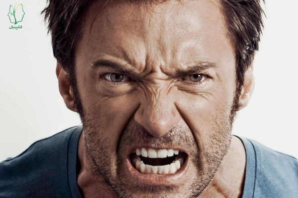 چگونه خشم خود را کنترل کنیم؟ (کنترل خشم در چند گام)