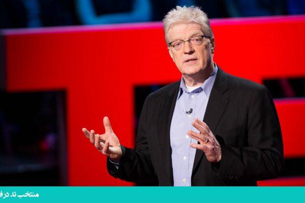 آیا مدارس خلاقیت را کشته اند؟