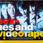 سکس، دروغ ها و نوار ویدیوئی ( sex,lies and videotape )
