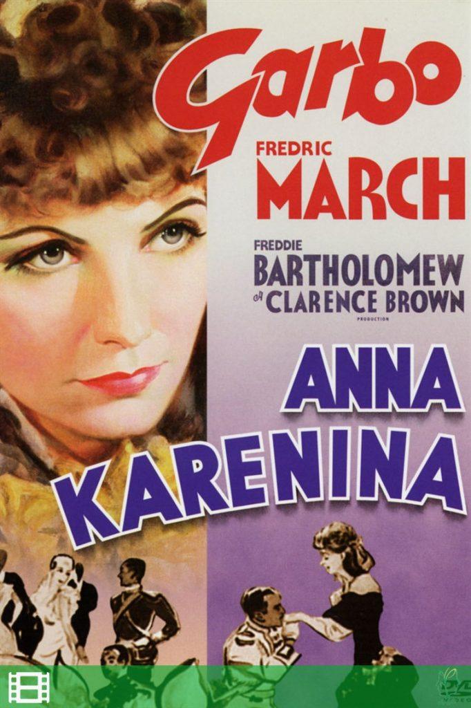 پوستر فیلم آنا کارنینا (Anna Karenina)