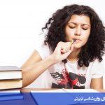 پرسشنامه خودکارآمدی تحصیلی