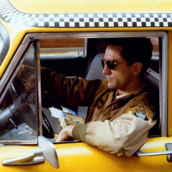 فیلم راننده تاکسی (taxi driver)