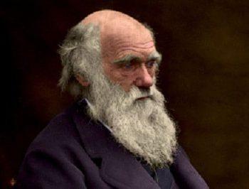 زندگی نامه چارلز داروین