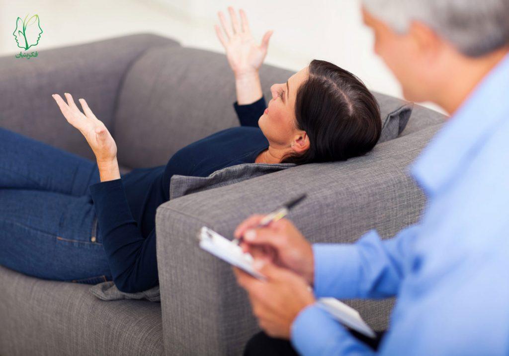 روان درمانگر کیست؟ و روان درمانی چیست؟
