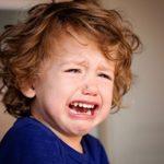 شکسته شدن قلب کودک