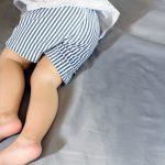 شبادراری کودک