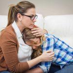 چگونه خبرهای بد را با کودکان در میان بگذاریم