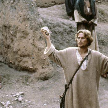 فیلم آخرین وسوسه ی مسیح (The Last Temptation of Christ)