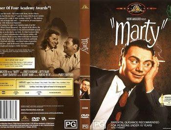 فیلم مارتی
