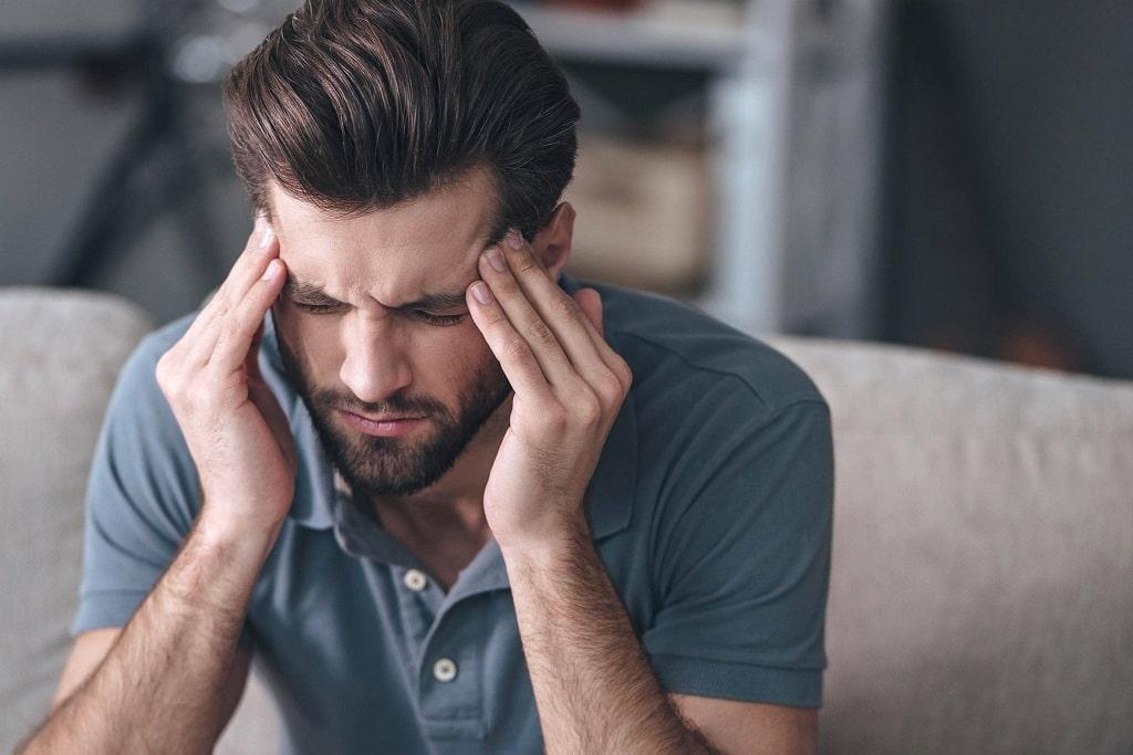 افراد مبتلابه اختلال اضطراب فراگیر در پردازش اطلاعات سوگیری دارند