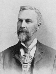 بیماری هانتینگتون توسط جورج هانتینگتون شرخ داده شد