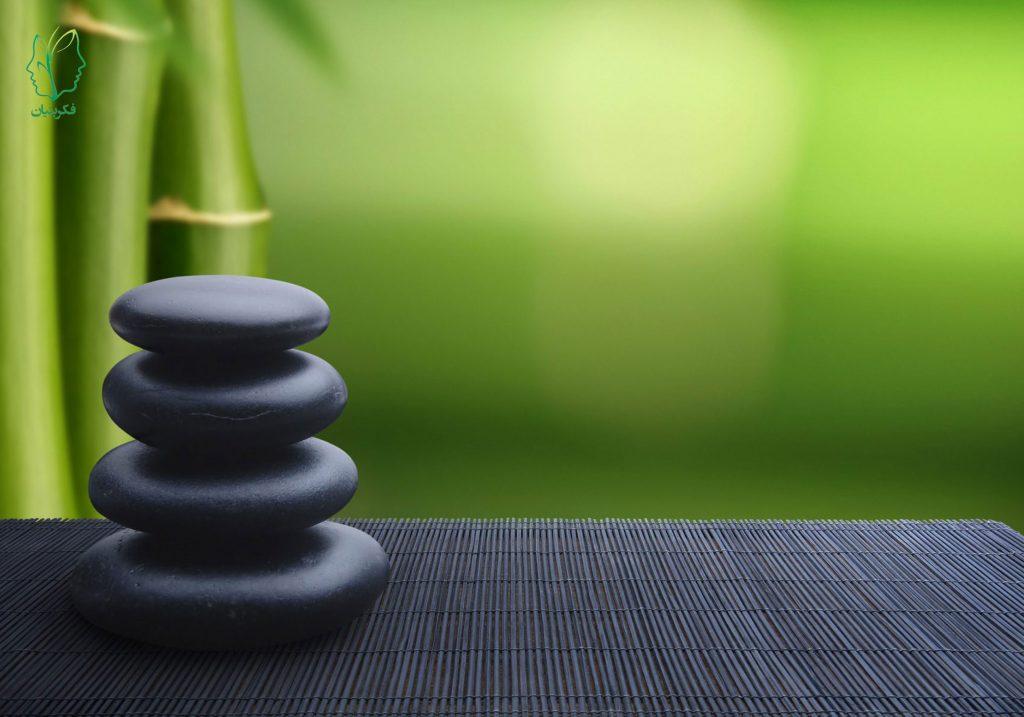 آرامسازی عضلانی – Relaxation