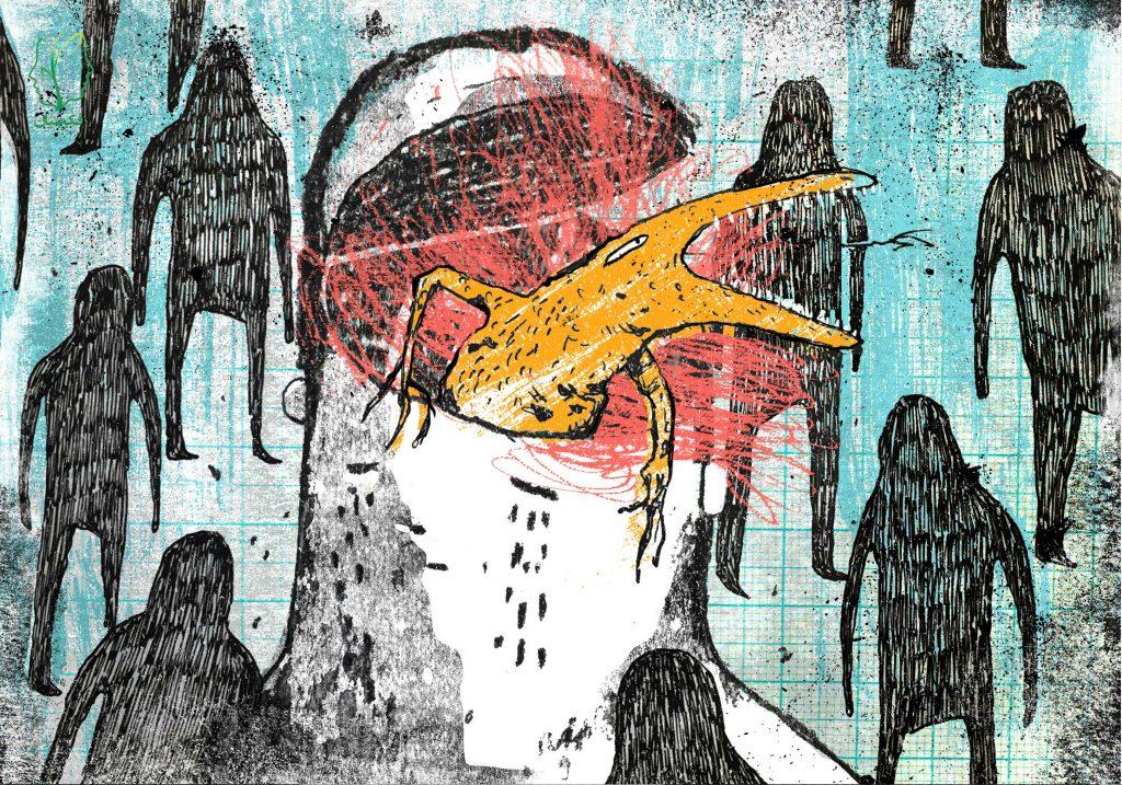 آشنایی با اختلالات روانی – اختلال شخصیت