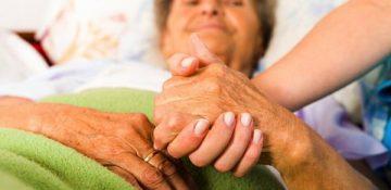 ابتلا به بیماری آلزایمر