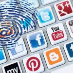 گسترش شبکههای اجتماعی