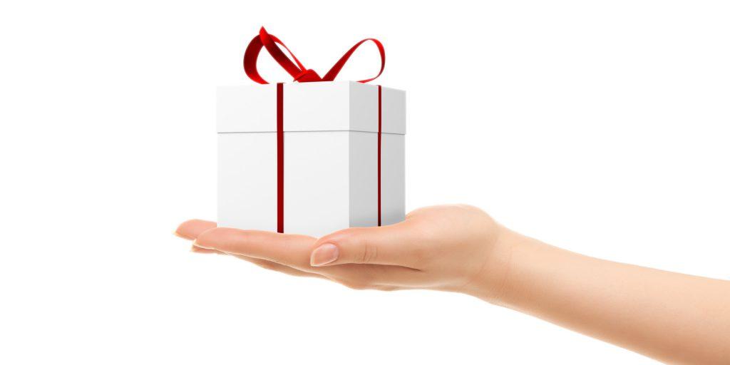روانشناسی هدیه دادن