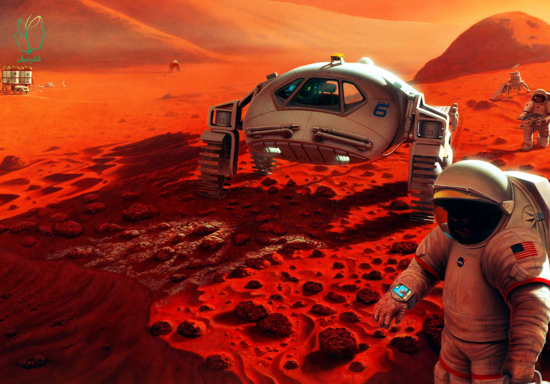 روان شناسی فضانوردی