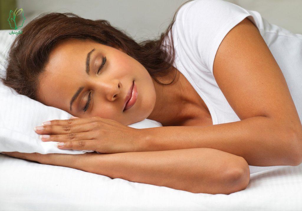 چگونه میتوان بهتر خوابید؟