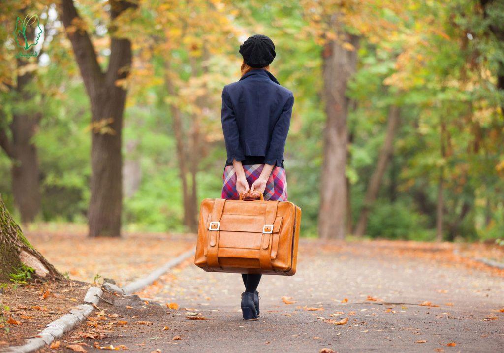 چرا زنان، مردان را ترک میکنند؟