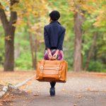 چرا زنان، مردان را ترك میکنند؟