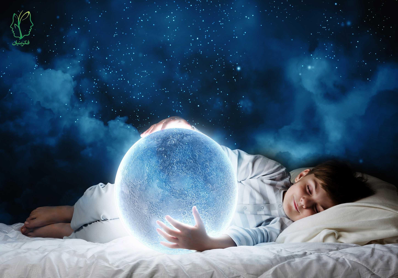 چرا ما خواب می بینیم؟