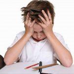 اختلال یادگیری عمومی