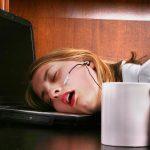 ميزان خواب مناسب چقدر است؟