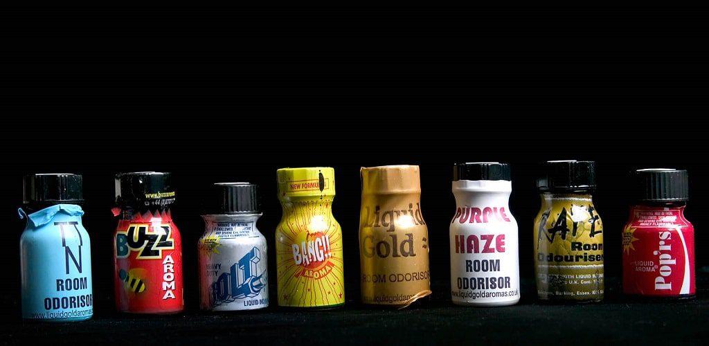 اختلالات مرتبط با مواد استنشاقی در DSM-5 در گروه اختلالات اعتیادی و مرتبط با مواد قرار میگیرد