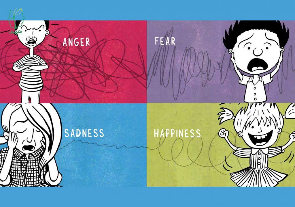 خشم و احساس امنیت
