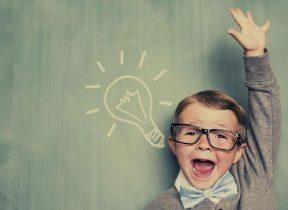 راههای پیشنهادی برای پرورش خلاقیت در کودکان