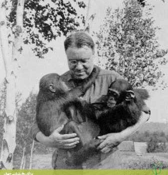 والتر بردفورد کانن فیزیولوژیستی آمریکایی بود