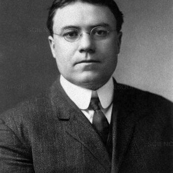 والتر بردفورد کانن - Walter Bradford Cannon