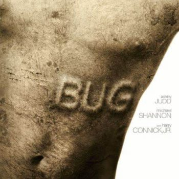 فیلم حشره (Bug)