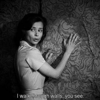 فیلم همچون در یک آینه