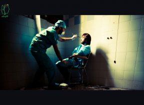 روان شناسی شکنجه