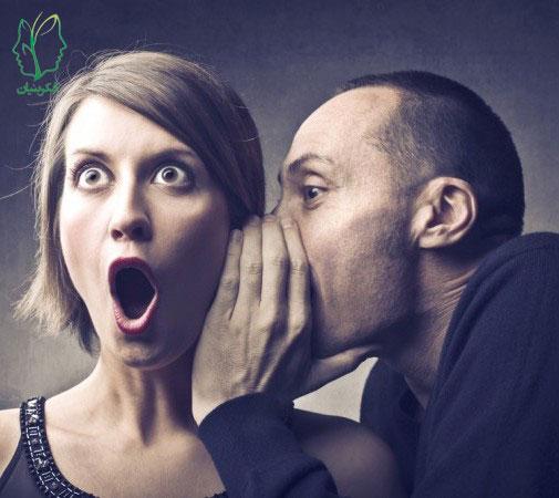 روان شناسی شایعه - راستی خبر داری؟
