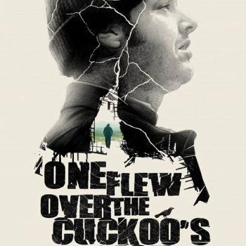فیلم دیوانه از قفس پرید (One flew Over the Cukoo's Nest)