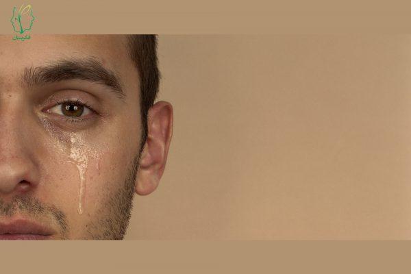 هفت مزیت بزرگ گریه کردن