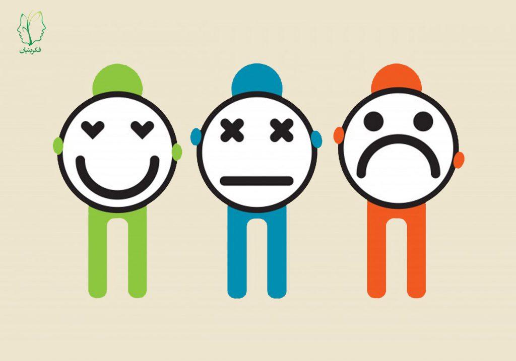 دانش هیجانی آموزش ماهیت هیجان به افراد است