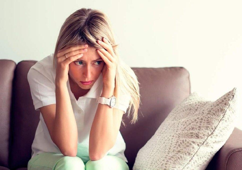 وقتی رنج عاطفی حلنشده داشته باشید، سرتان لبریز میشود از ترسها و نگرانیها