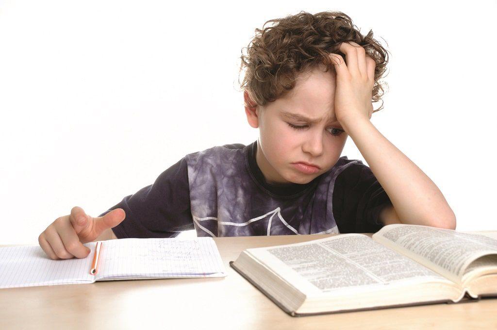 ترک تحصیل در کودکان مبتلابه اختلالات یادگیری بیشتر است