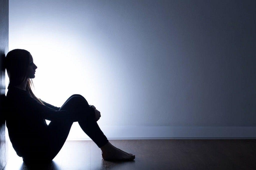 با شدت افسردگی محتوای ذهنی نیز بیشازپیش از اندیشگیهای افسردگی اشباع میشود.
