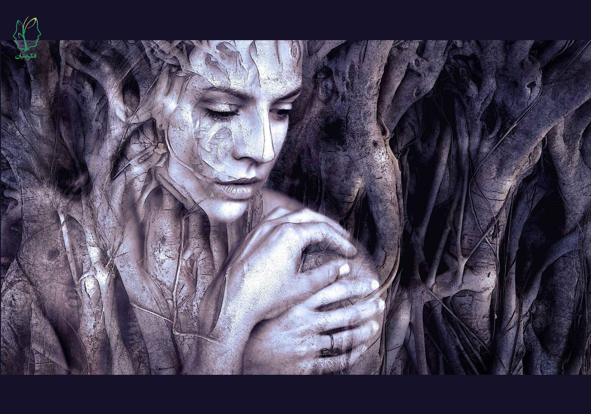 وقتی نوعی رنج عاطفی حلنشده داشته باشید، زندگی شروع به پیچیده شدن میکند.